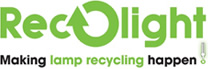 Rec Light - Making Lamp Recycling Happen